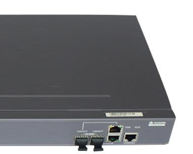 Коммутатор Huawei S2326TP-EI-AC (134-118) - 4