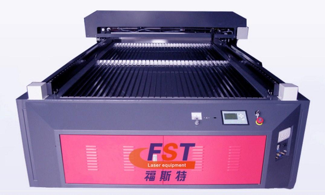 Станок для лазерной резки FST XM-1325 (103-122) - 7