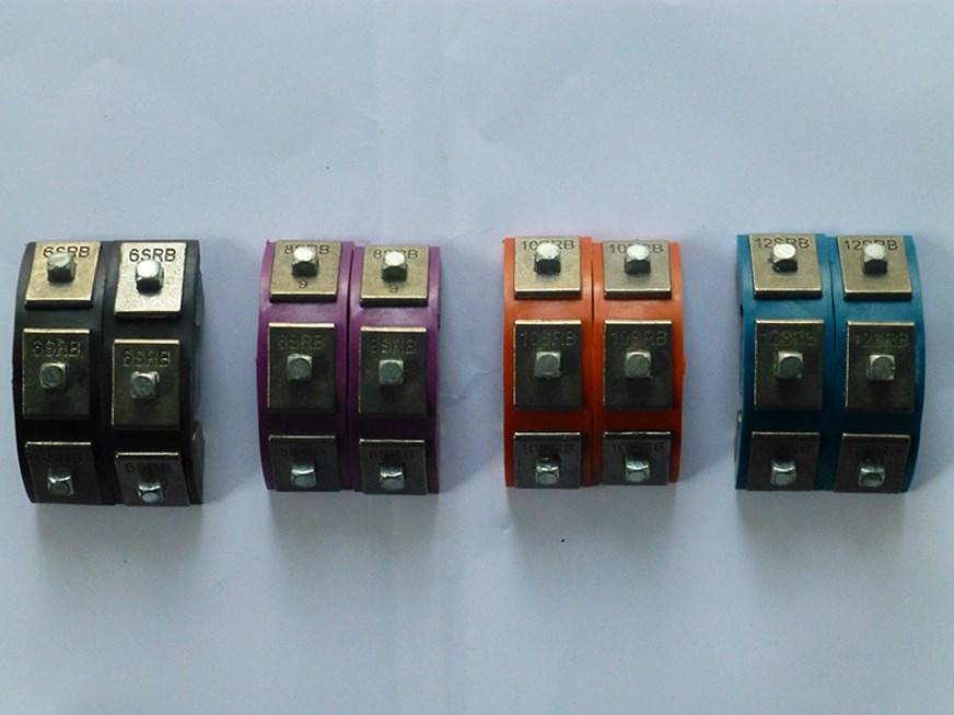 Ручной переносный комплект для обжима РВД ACTECmax AC.135.043 (108-208) - 1