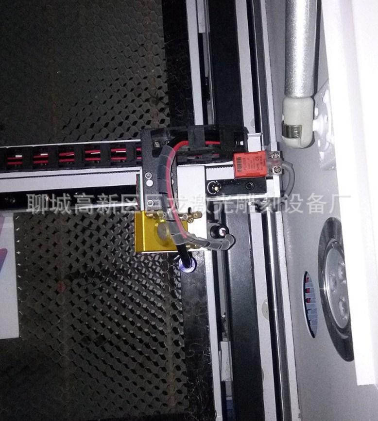 Лазерный станок - гравер JULONG JL-K6040 (103-110) - 6