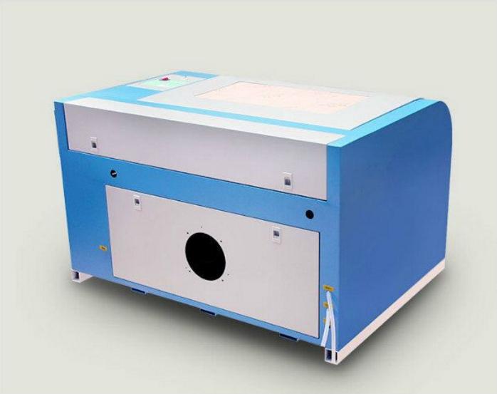 Лазерный станок - гравер Walter Fernandez WD-4060 (103-112) - 12