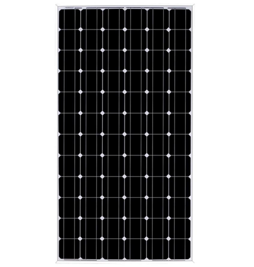 Монокристаллическая кремниевая солнечная панель 200W (120-101) - 5