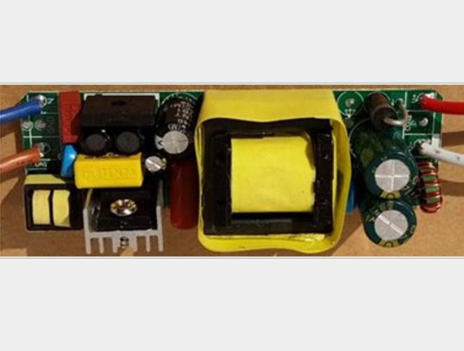LED Драйвер QH-36WLC20-36X1 (101-260) - 1