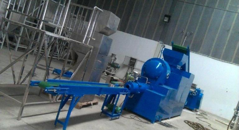 Оборудование для производства мыла и моющих средств - 4