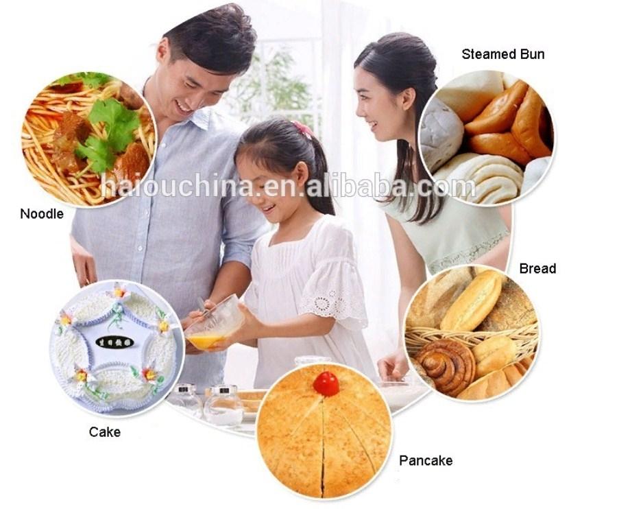 Тестомес Foodatlas HO-2 (136-002) - 13