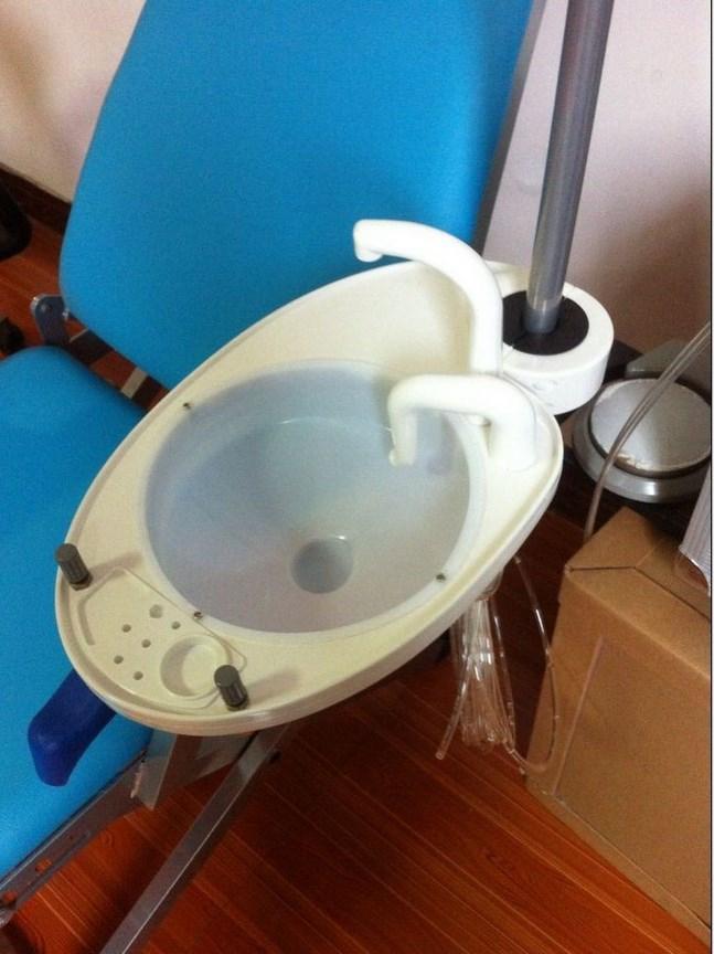 Стоматологические установки и кресла - 2