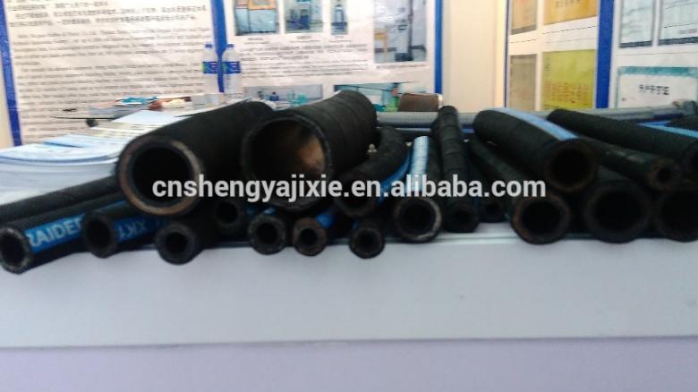 Станок для обжима РВД Shengya SY-CNC80 (108-156) - 4