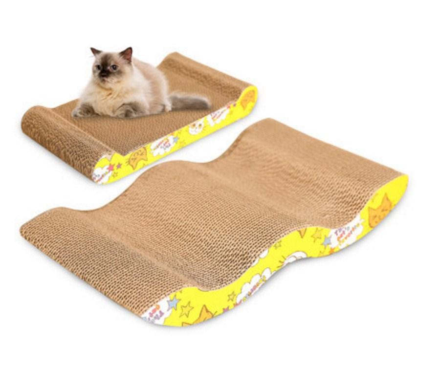 Коврик для кошки Tian Yuan Pet - WJ-ZB-005 (128-100) - 13