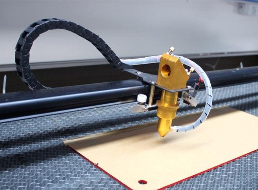 Лазерный гравировальный станок FST XM-1040 (103-134) - 4