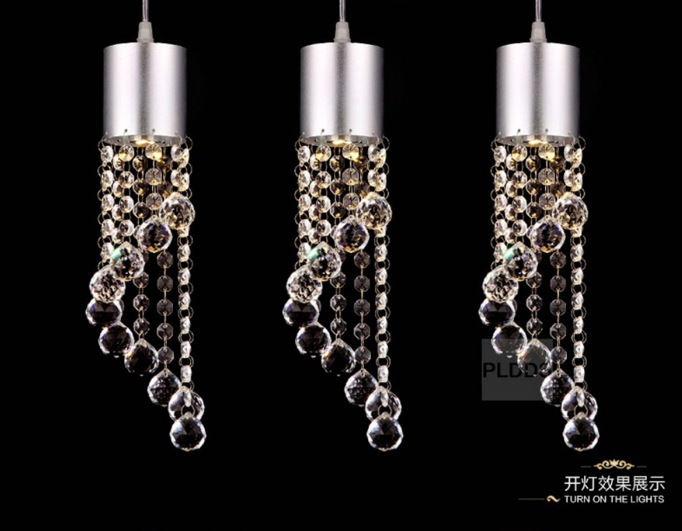 Тройной потолочный светильник Plymouth Dili Lighting LED-5778 (101-237) - 7