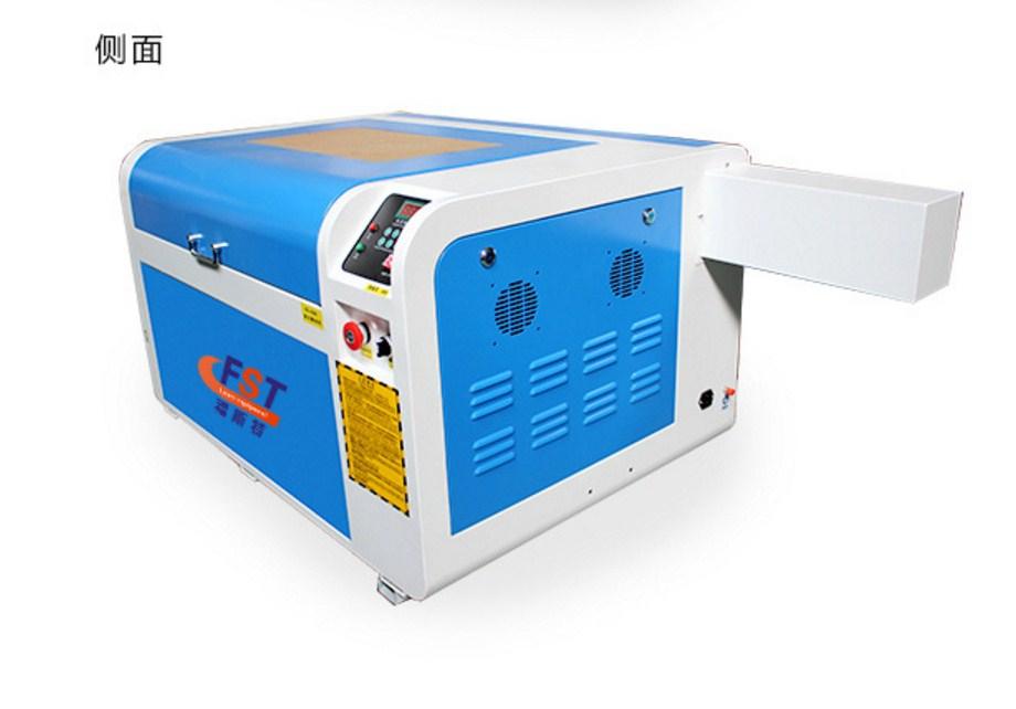 Лазерный гравер FST-4060 (103-121) - 12