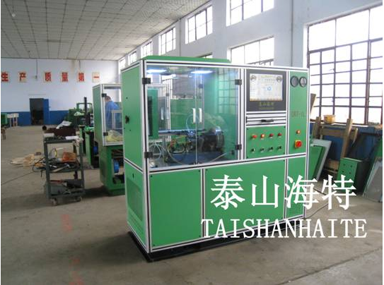 Стенд ТНВД Taishan CRT-1/CRT-1L Common Rail Test Bench (114-100) - 1