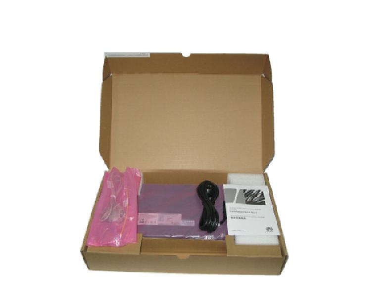 Коммутатор Huawei S2700-9TP-SI-AC (134-114) - 4
