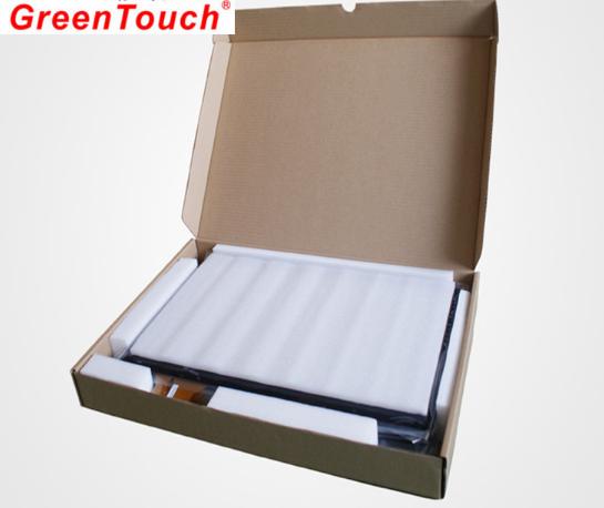 "Сенсорный емкостной экран 12,1"" GreenTouch GT-CTP12.1, USB (133-115) - 5"