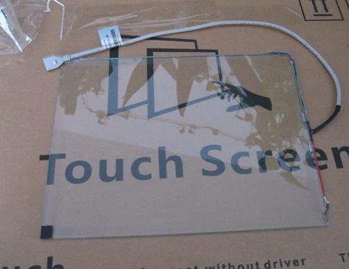 """Сенсорный экран 19"""" GreenTouch GT-SAW-19C-6FS, 4-6 мм ПАВ, USB (133-119) - 6"""