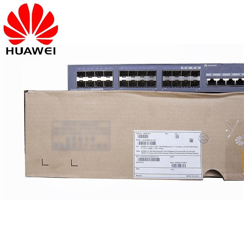 Коммутатор Huawei S5328C-EI-24S (134-120) - 4