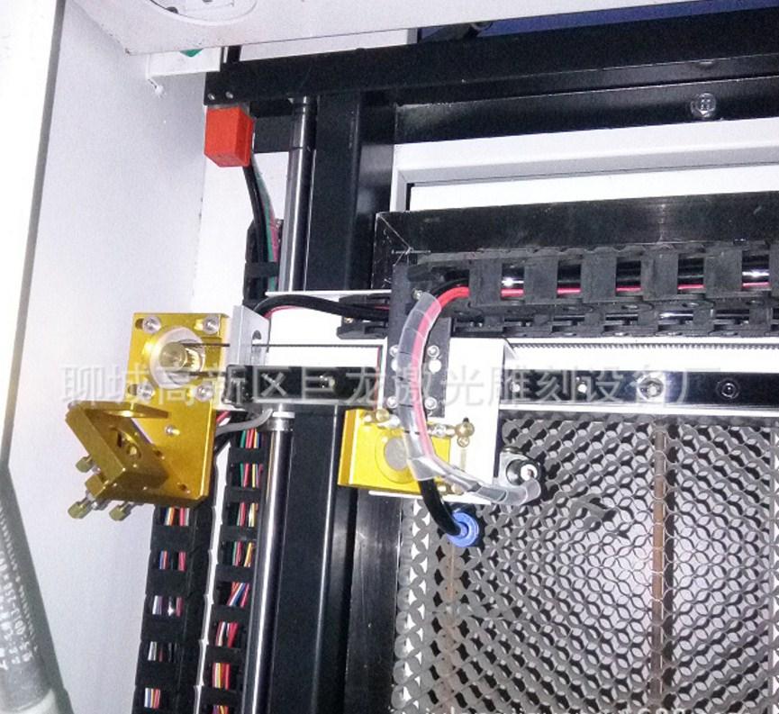Лазерный станок - гравер JULONG JL-K6040 (103-110) - 5