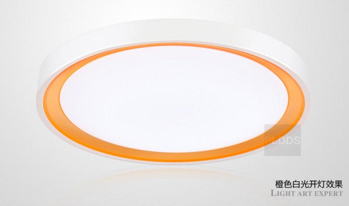Светодиодный потолочный светильник LED-9056 (101-250) - 7