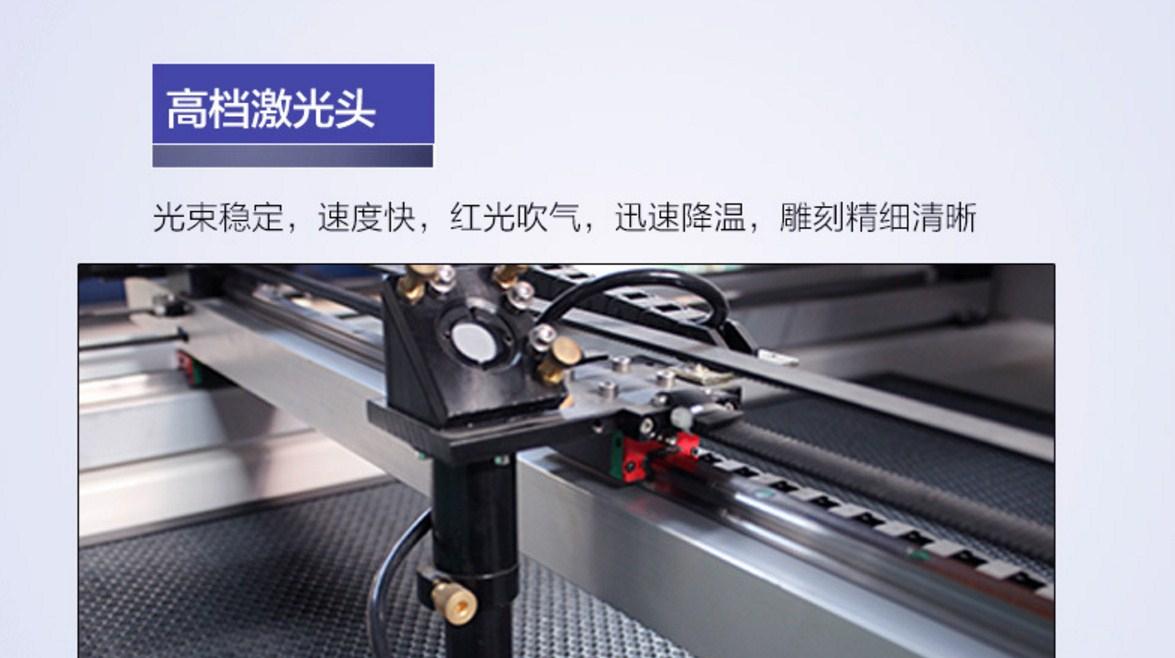 Станок для лазерной резки FST XM-1325 (103-122) - 9