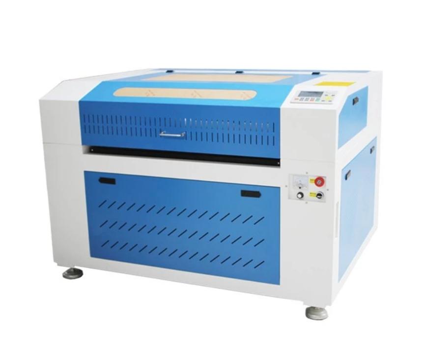 Станок лазерной резки FST XM-9060 (103-137) - 8
