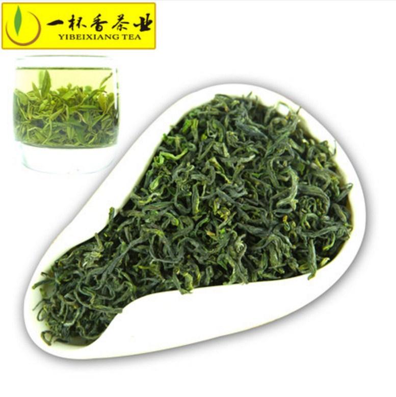 Зеленый чай 2016 года YIBEIXIANG TEA (121-103) - 3