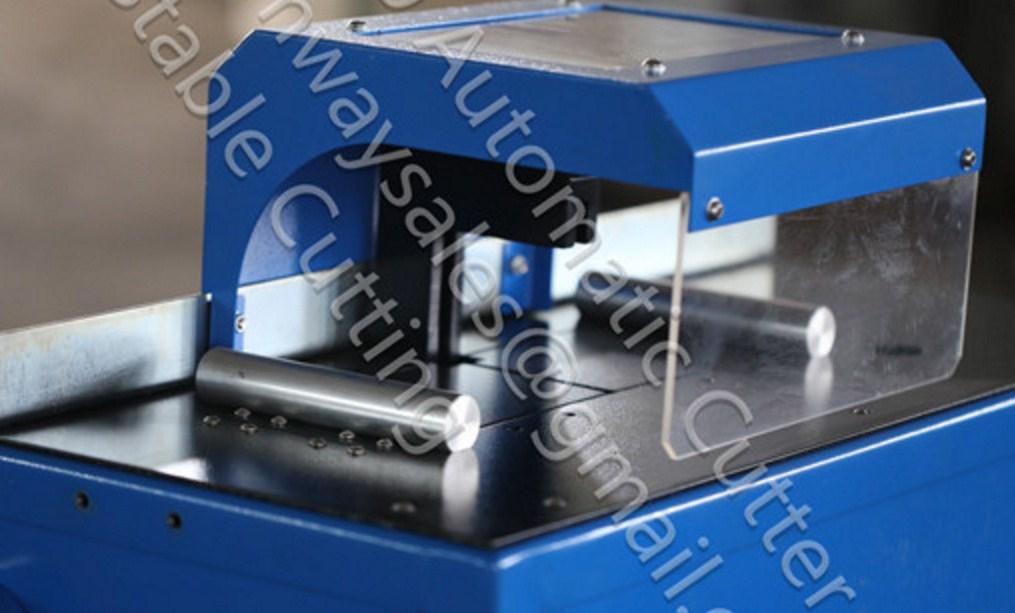 Отрезной станок для РВД SAMWAY C400 (108-140) - 2