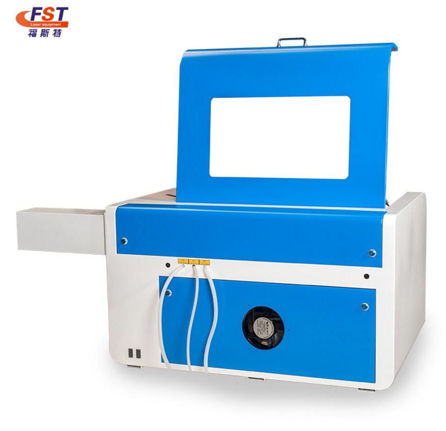 Лазерный гравер FST-4060 (103-121) - 3