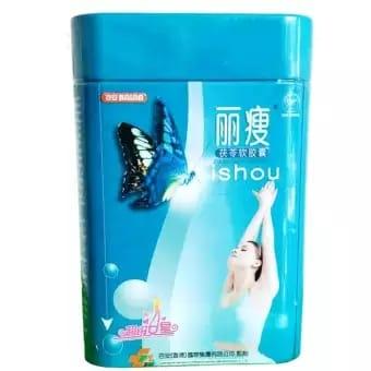 Препарат для похудения Lishou   - 4