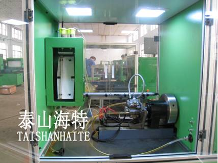 Стенд ТНВД Taishan CRT-1/CRT-1L Common Rail Test Bench (114-100) - 2