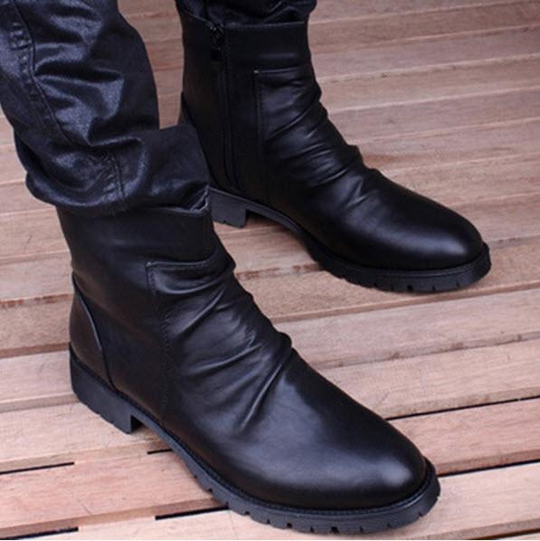 Зимняя обувь - 1