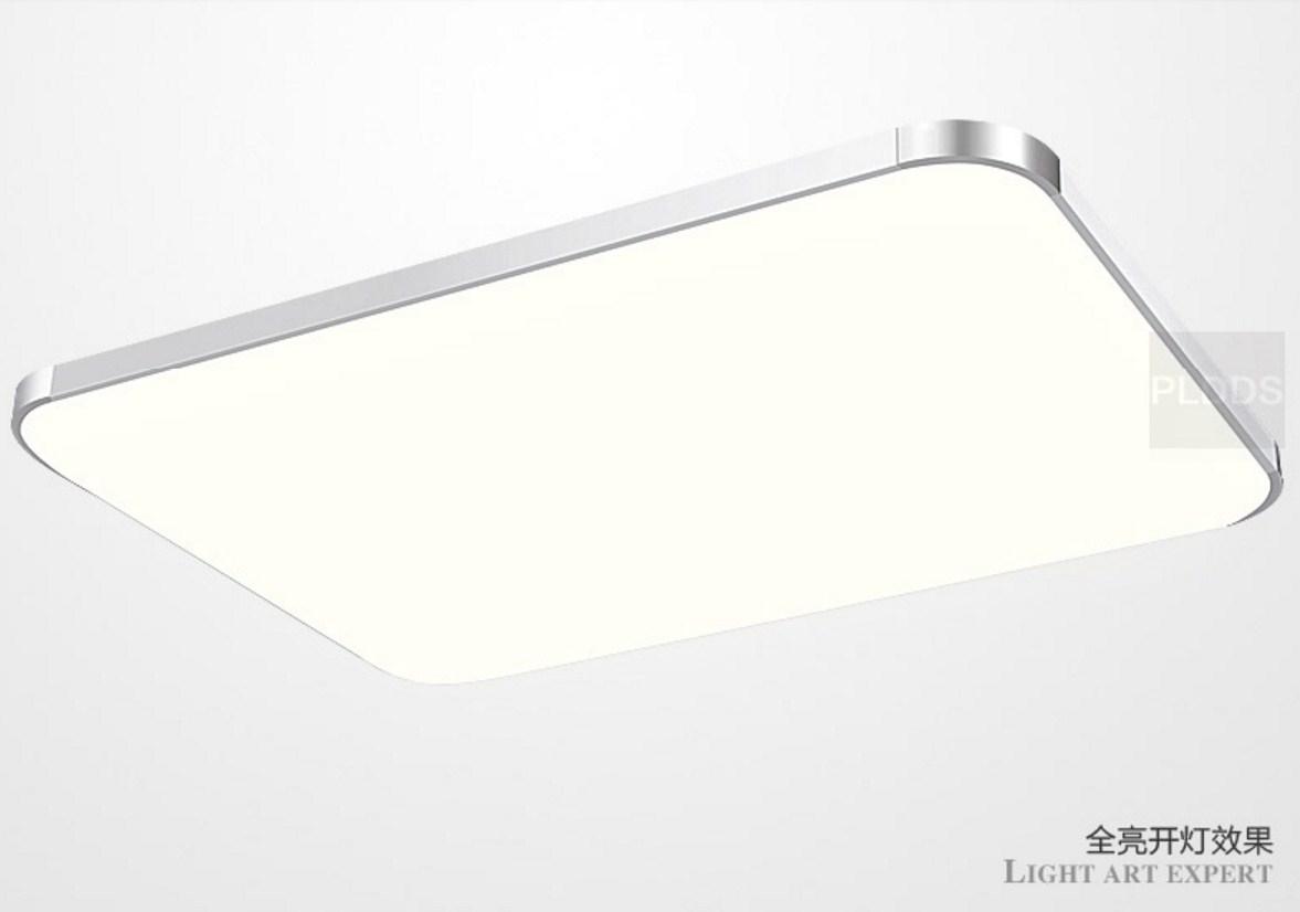 Светодиодные потолочные светильники LED-2305 (101-234) - 7