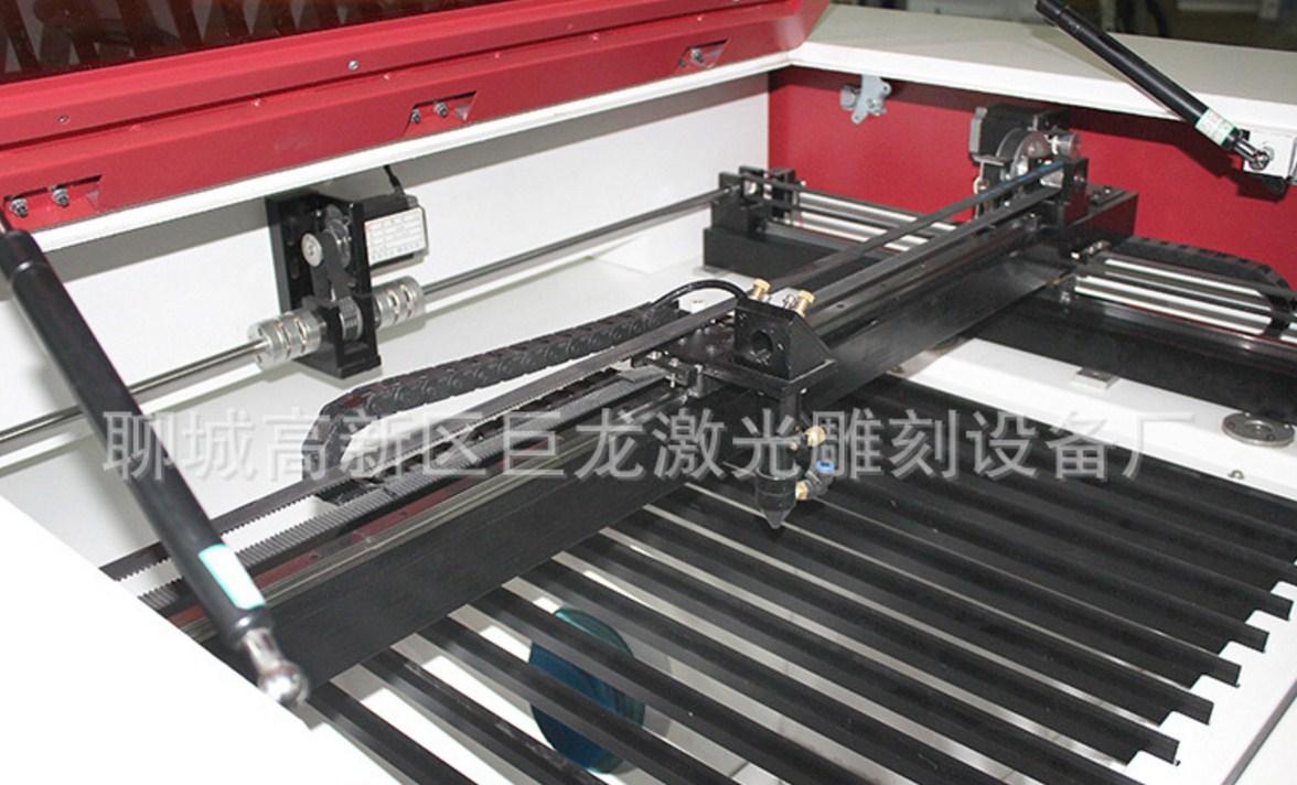 Лазерный станок - гравер JULONG JL-K1390 (103-113) - 6