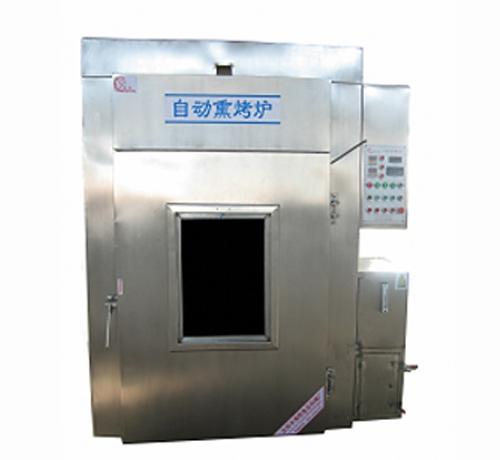 Технологическая линия  для производства колбасы - 600 кг в 1 смену (111-121) - 3