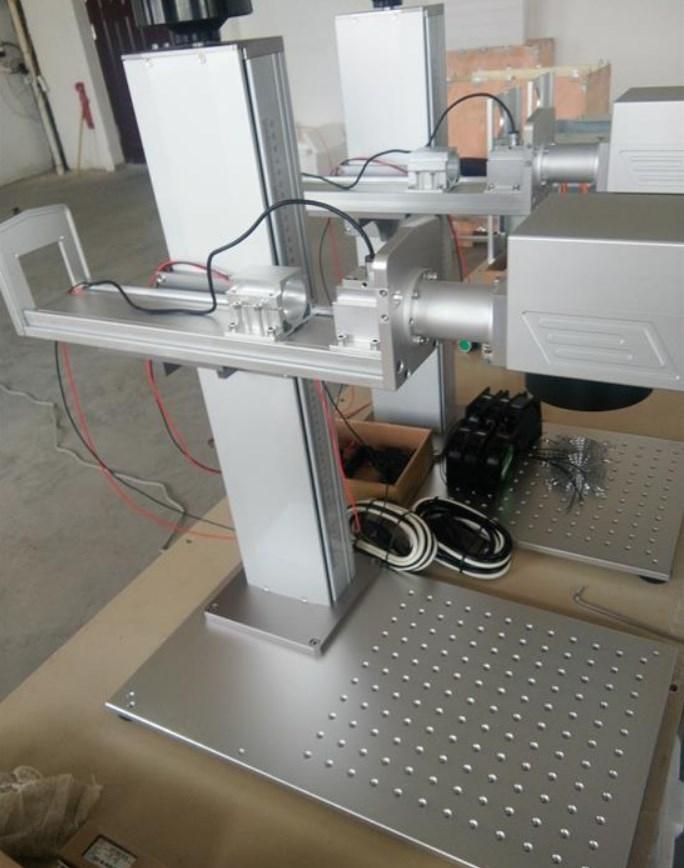 Лазерный маркер FST-02 (103-131) - 7