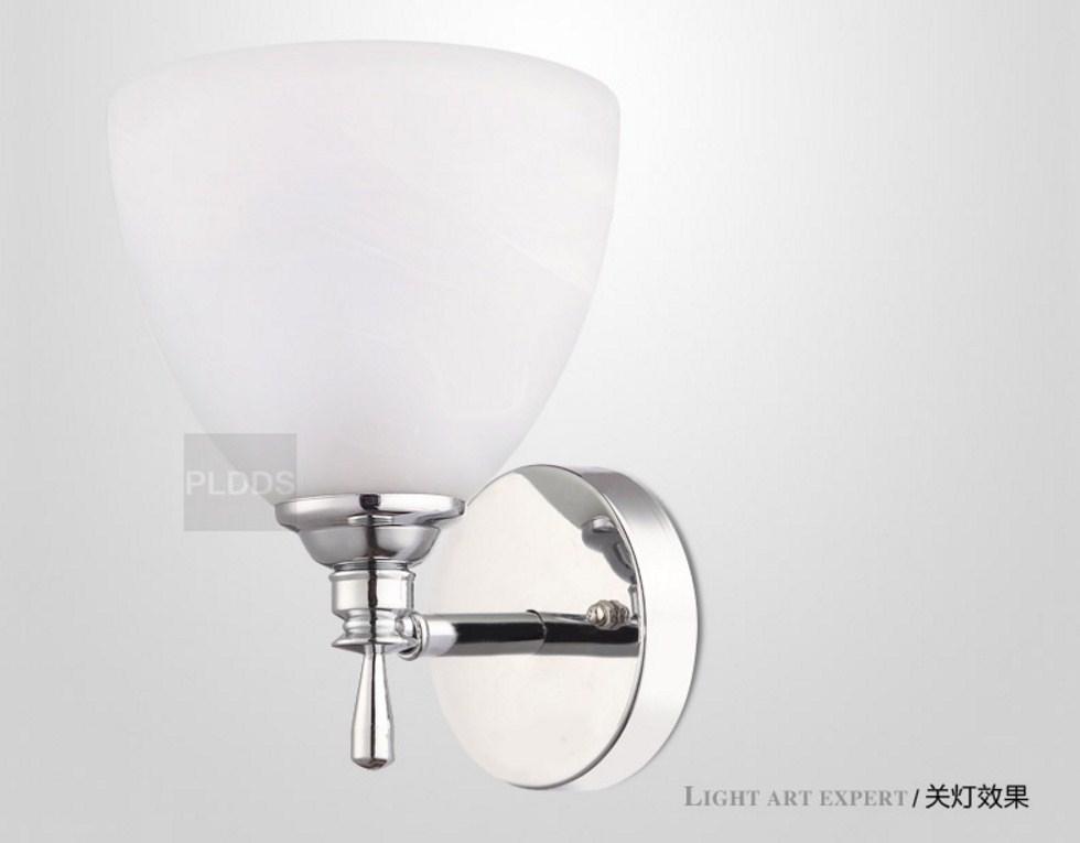 Настенный LED светильник Plymouth Dili Lighting PLDDS-5099 (101-254) - 5