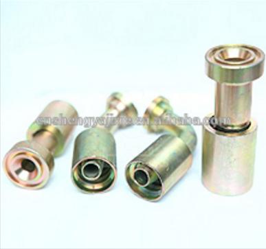 Станок для обжима РВД Shengya SY-76A (108-154) - 2
