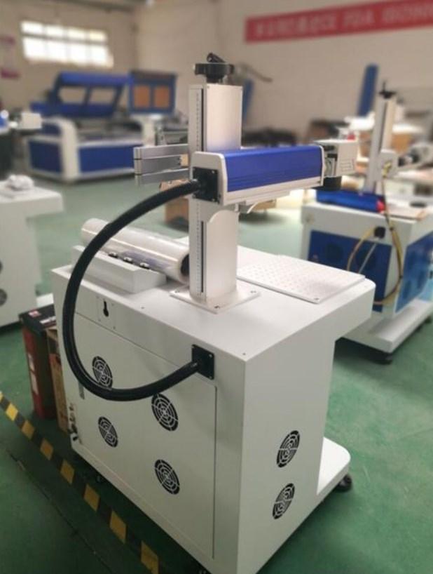Лазерный маркер FST-03 (103-116) - 1