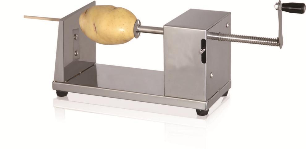 Аппараты для нарезки картофеля - 2