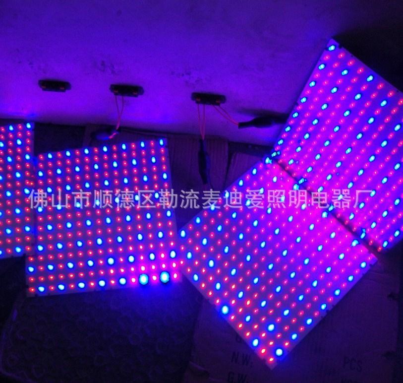 Светодиодная лампа для роста растений LED Maidiai MDA-PG-G06 (112-108) - 2