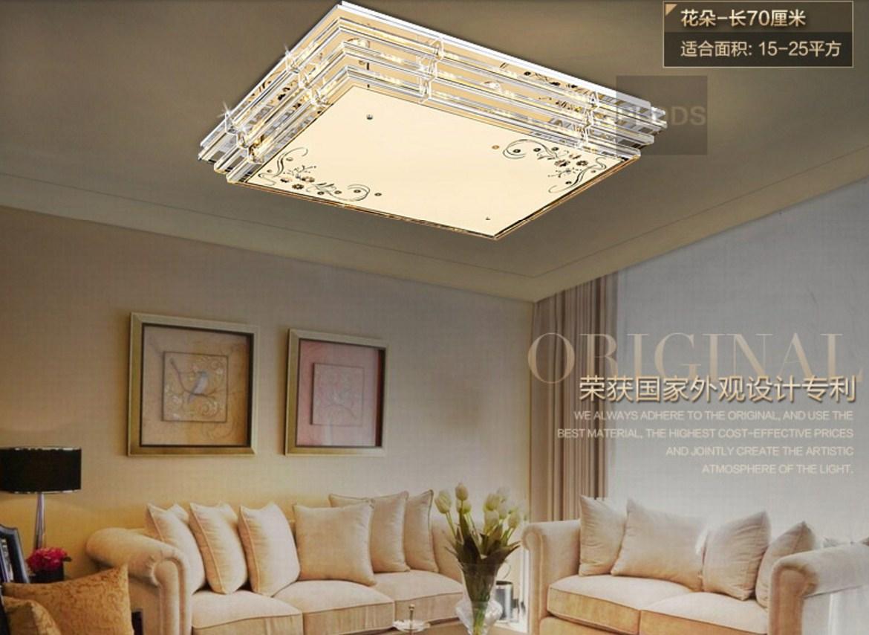 Современная люстра Plymouth Dili Lighting LED-3091A (101-227) - 14