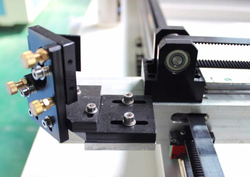 Станок лазерной резки FST XM-1612 (103-138) - 3