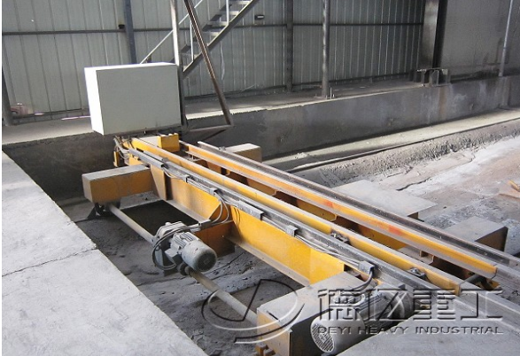 Линии для производства газобетонных блоков - 7