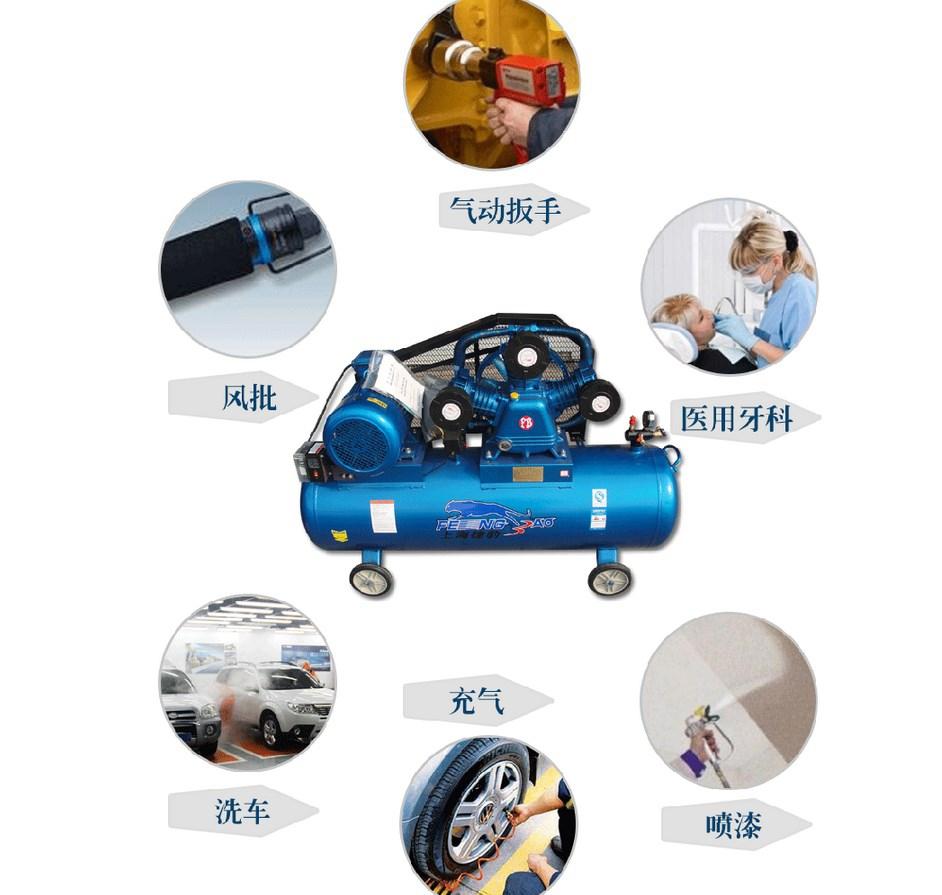 Воздушные насосы и компрессоры - 3