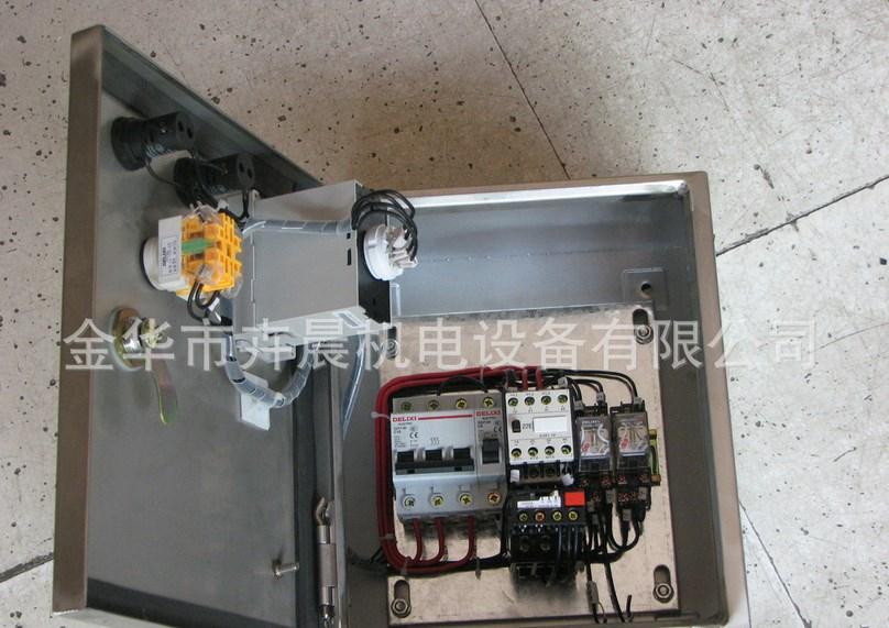 Электрощитовое оборудование - 2