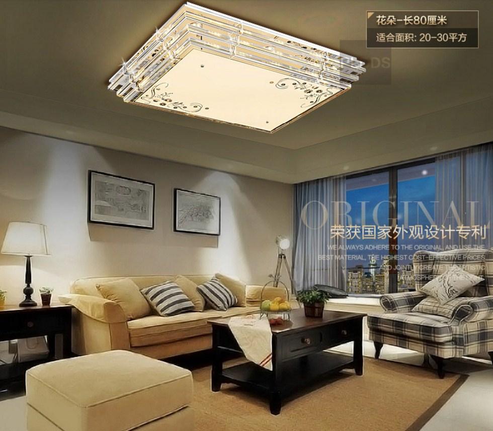 Современная люстра Plymouth Dili Lighting LED-3091A (101-227) - 9