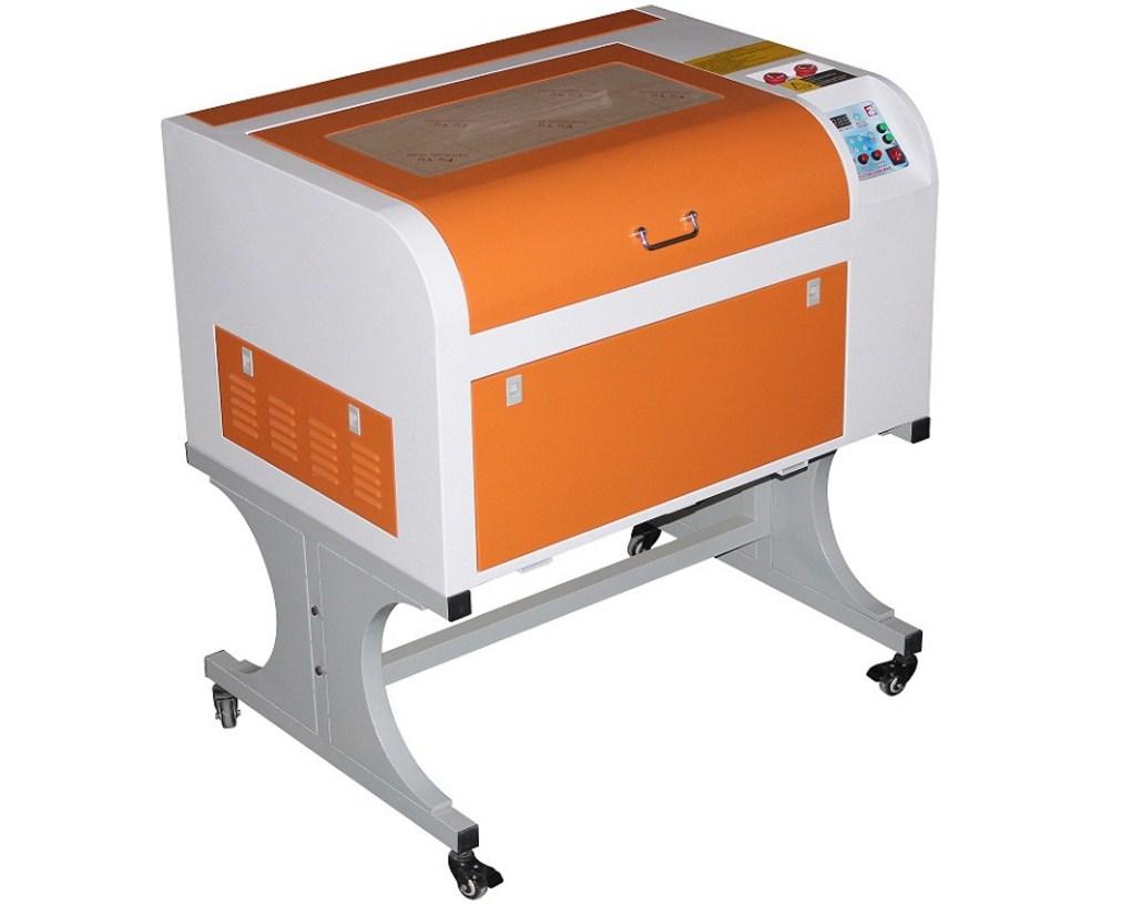Лазерный станок - гравер JULONG JL-K6040 (103-110) - 10