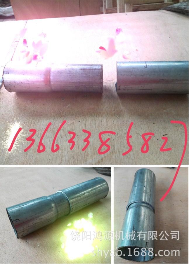 Станок для обжима РВД DX68 (108-130) - 1