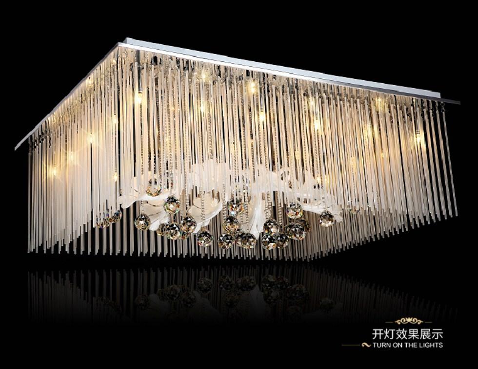 Потолочный светильник Plymouth Dili Lighting LED-7067 (101-240) - 6
