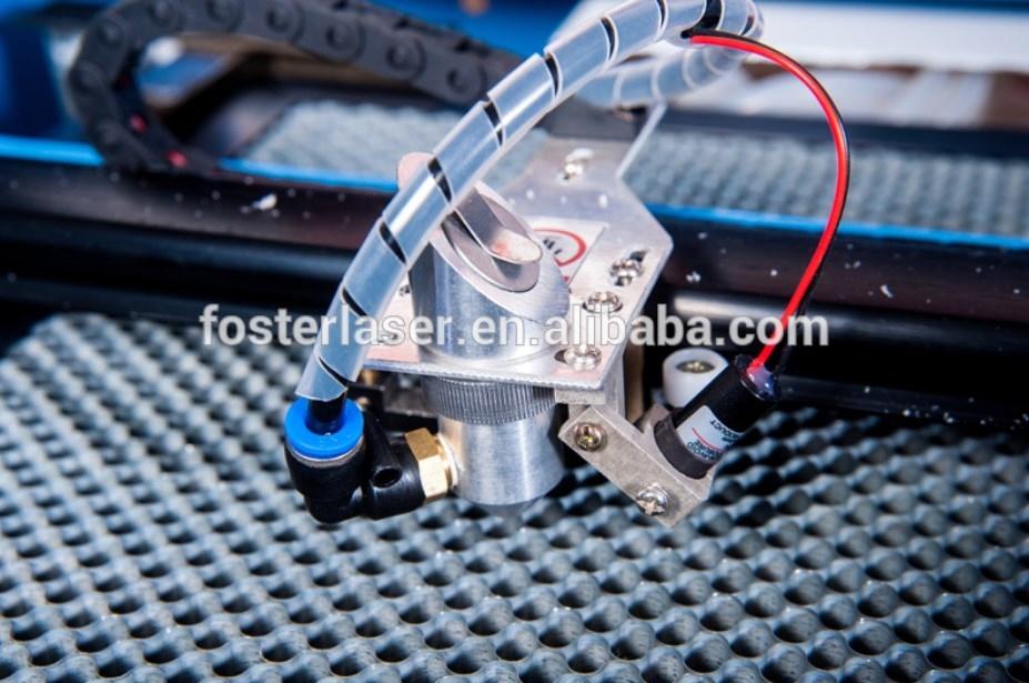 Лазерный гравировальный мини - станок FST-4030 (103-133) - 4
