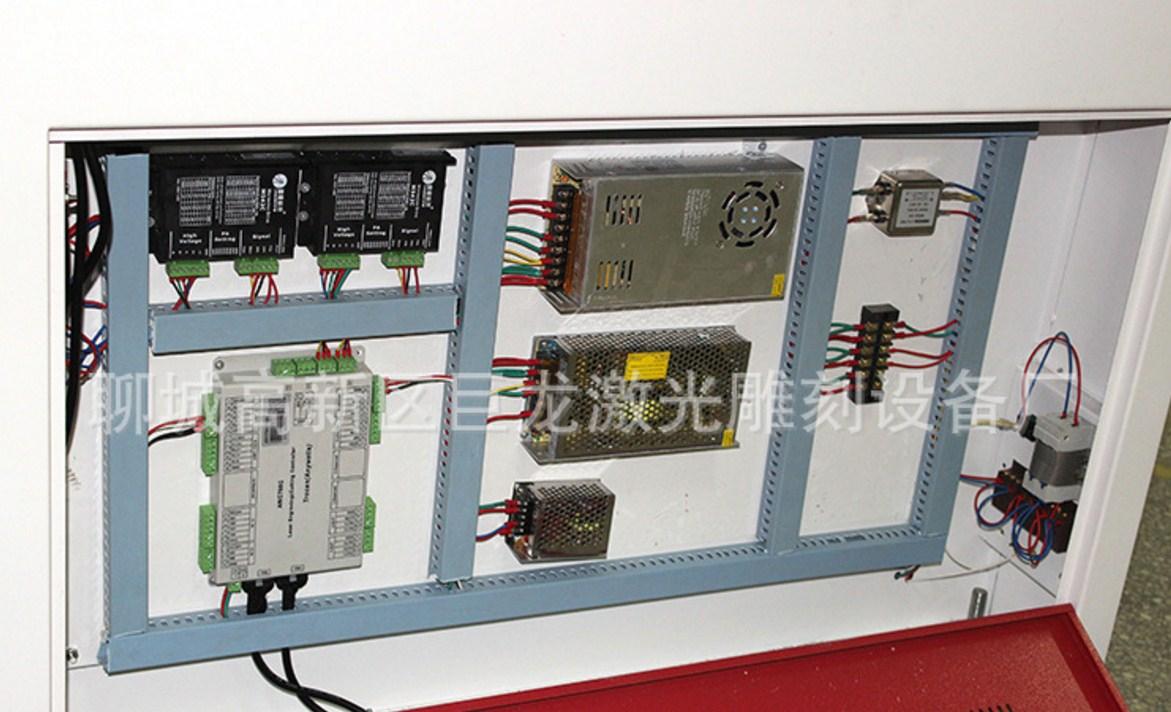 Лазерный станок - гравер JULONG JL-K1390 (103-113) - 5